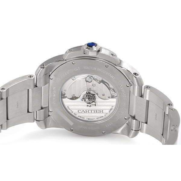 CARTIER CALIBRE DE 42 MM DIAL MEN WATCH W7100016 - ROOK JAPAN