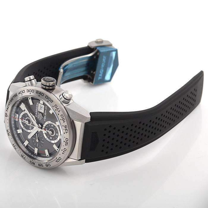 TAG HEUER CARRERA AUTOMATIC CHRONOGRAPH MEN WATCH CAR208Z.FT6046 - ROOK JAPAN
