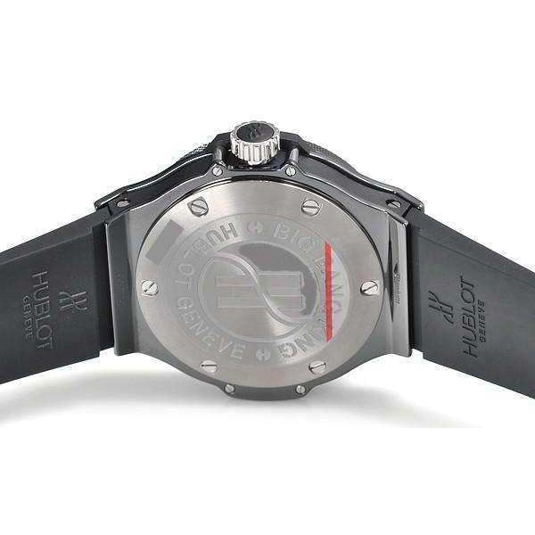 HUBLOT BIG BANG KING BLACK MAGIC 44 MM MEN WATCH 312.CM.1120.RX