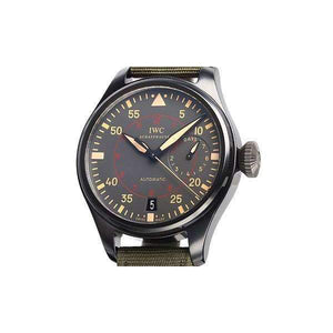 IWC PILOT'S TOP GUN MIRAMAR MEN WATCH IW501902 - ROOK JAPAN