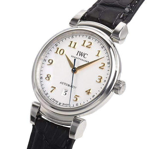 IWC DA VINCI AUTOMATIC MEN WATCH IW356601 - ROOK JAPAN