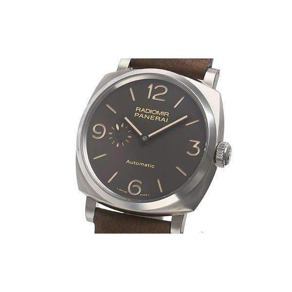 PANERAI RADIOMIR 1940 3 DAYS AUTOMATIC TITANIO - 45MM MEN WATCH PAM00619 - ROOK JAPAN