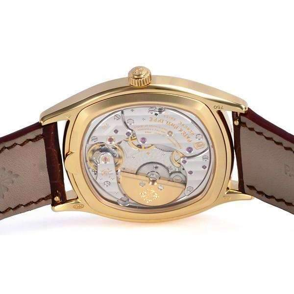 PATEK PHILIPPE GRAND COMPLICATIONS MOONPHASE 37MM MEN WATCH 5940J-001 - ROOK JAPAN