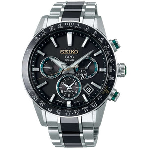 SEIKO ASTRON 5X GINZA JAPAN LIMITED MEN WATCH (300 LIMITED) SBXC025