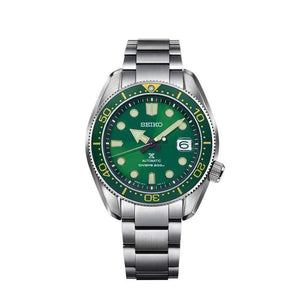 SEIKO PROSPEX ZIMBE PHYTOPLANKTON MEN WATCH (1200 Limited) SPB109J