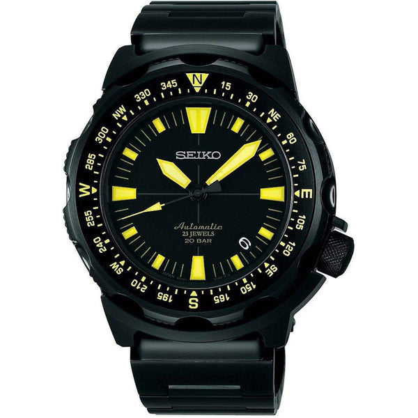 SEIKO MECHANICAL STANDARD AUTOMATIC MEN WATCH SARB049