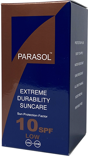 Parasol 10 SPF Sun Protection 200ml