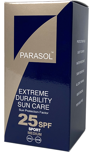 Parasol 25 SPF Sport Sun Protection 200ml