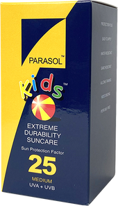 Parasol 25 SPF Kids Sun Protection 200ml