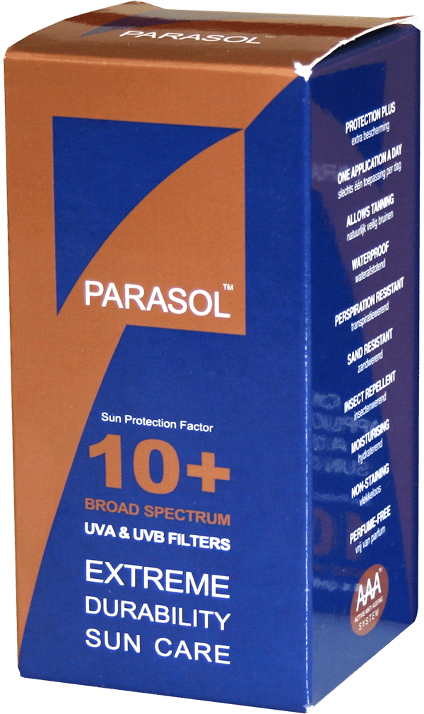 Parasol 10 SPF Sun Protection 100ml
