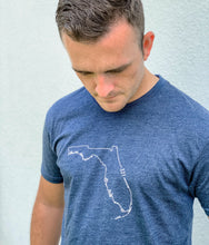 Load image into Gallery viewer, space coast apparel 321 tee
