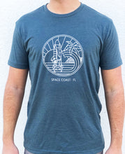 Load image into Gallery viewer, Space Coast Shuttle Tee