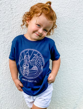 Load image into Gallery viewer, Kids Shuttle Tee