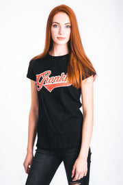 T-Shirt - Gronkh Kollektion (Damen) black