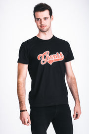T-Shirt - GRONKH Collection (Herren) black