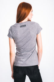 T-Shirt - Gronkh Kollektion (Damen) grey