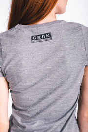 T-Shirt - Gronkh Kollektion (Grey)