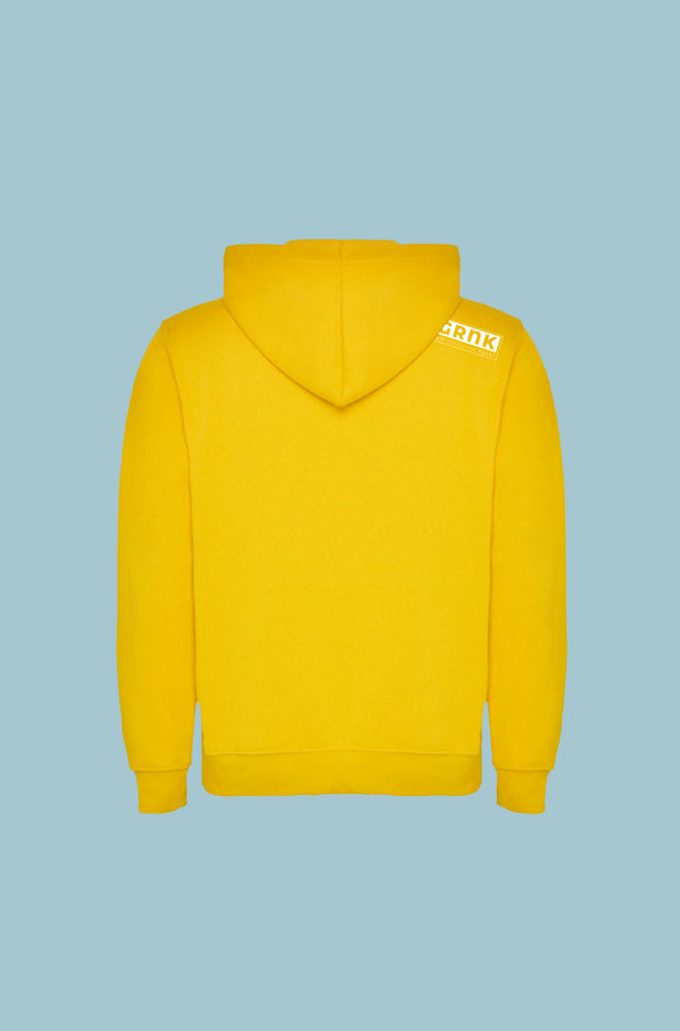 Hoodie - Signature Kollektion - SPRNG (yellow edition)