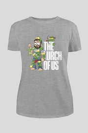 T-Shirt - Lurch of Us (Damen)