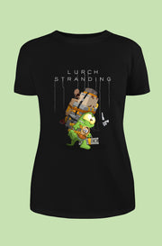 T-Shirt - Lurch Stranding (Damen)