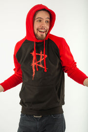 Hoodie - Pandorya Collection - Blutglyphe