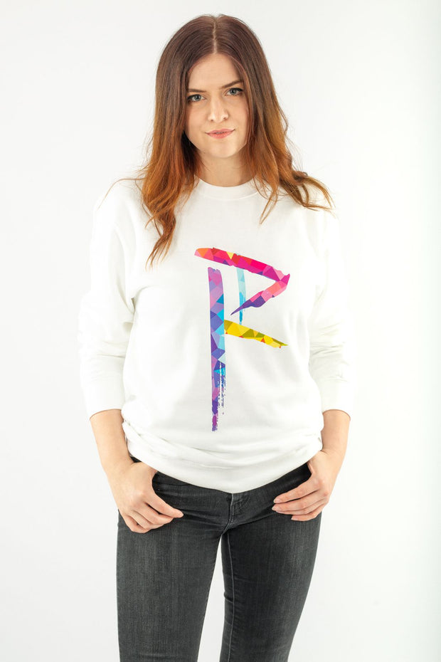 Sweatshirt - Pandorya Collection - Glyphe