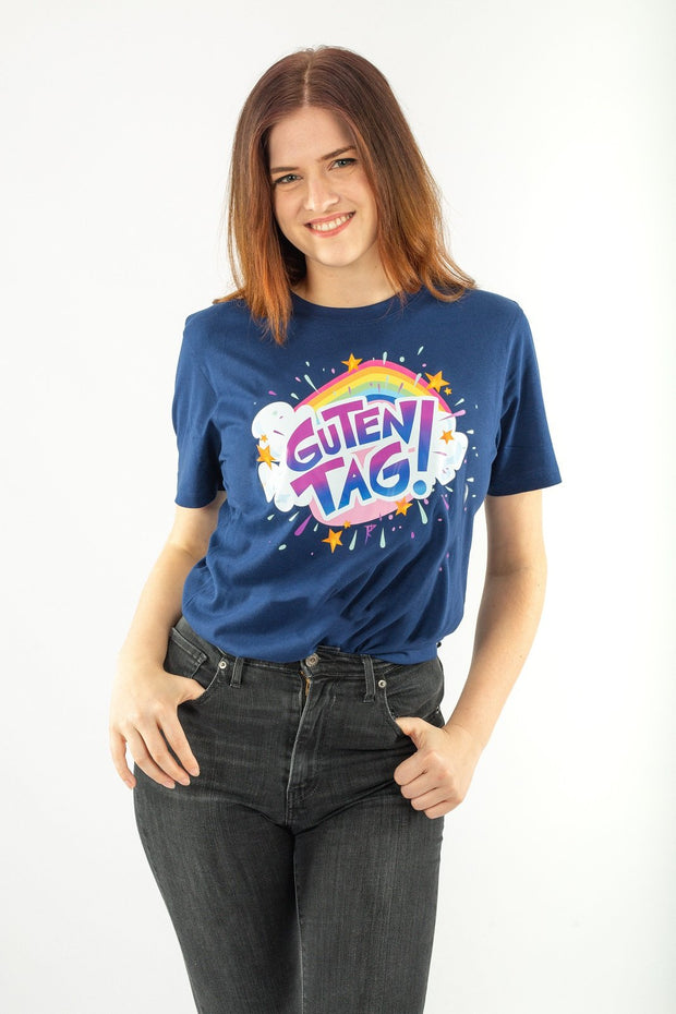 T-Shirt - Pandorya Collection - Guten Tag