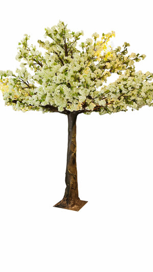 luxurypalace.nl bloesemboom Blossom Tree by Luxury Palace - Wit