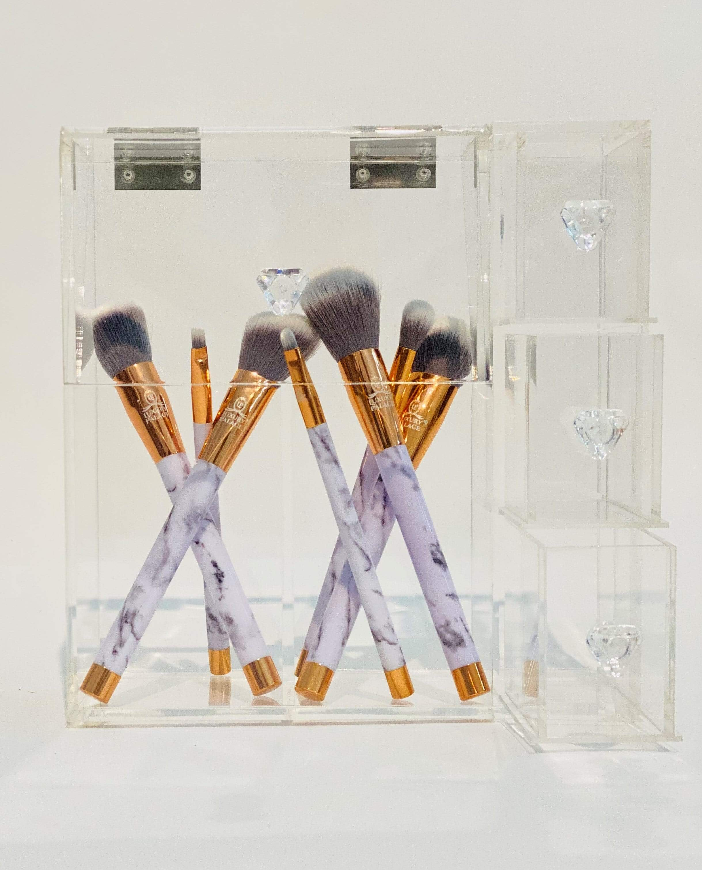 luxurypalace.nl make up organizer Brushes & Blenders Organizer