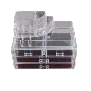 luxurypalace.nl make up organizer Make up organizer - Deluxe