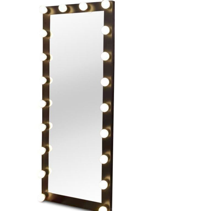 Hollywood Mirror XL - Noir