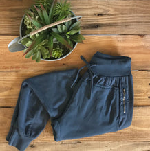 Ultimate Joggers in Dusty Blue
