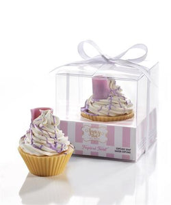 Fancy That - Cupcake Soap, Tropical Twist