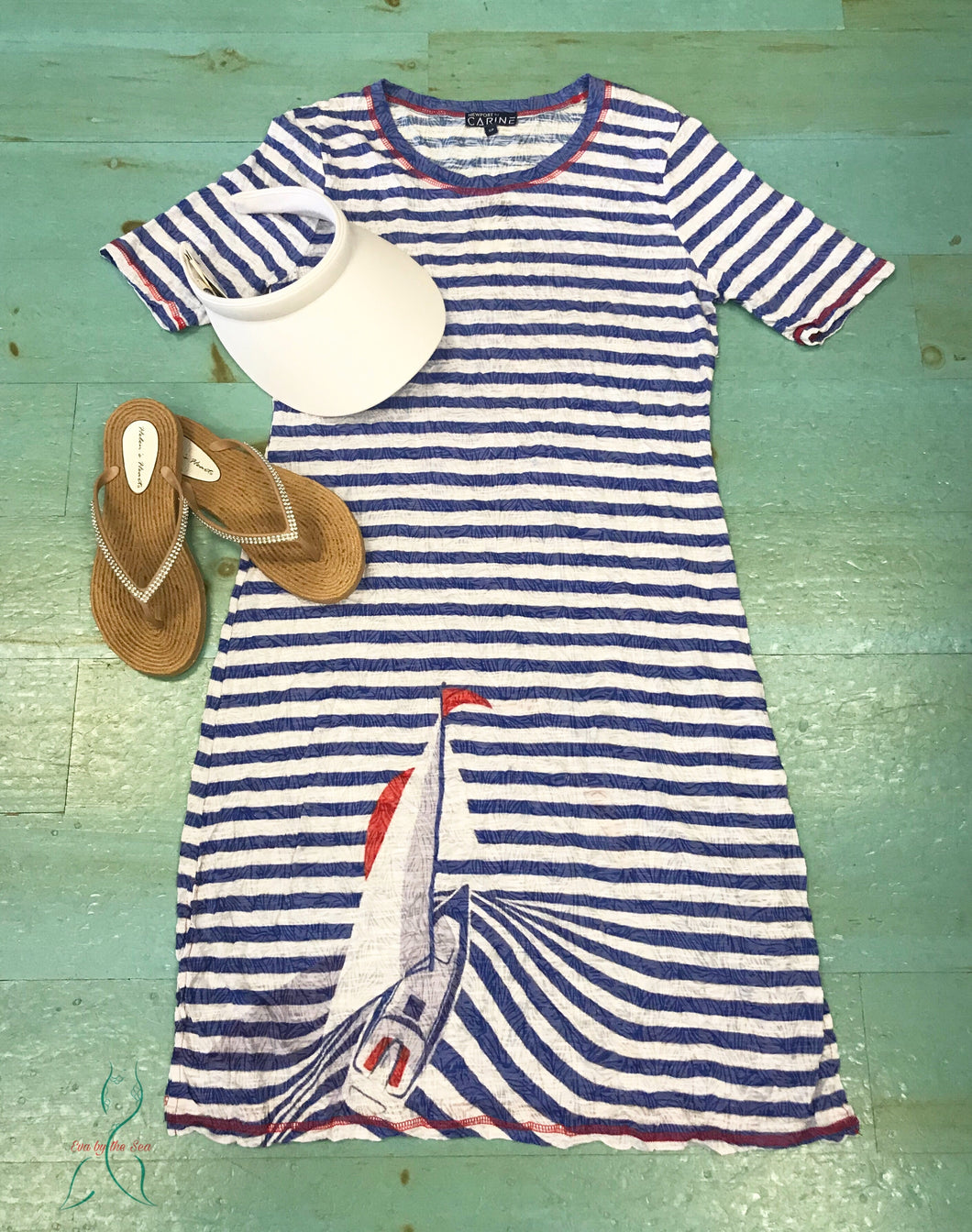 The Weekender Dress
