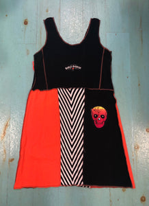 Harley Short Tank Dress