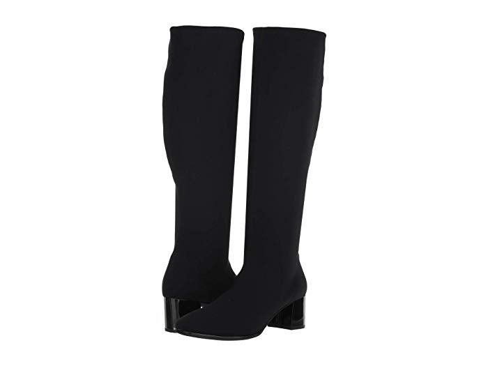 Colorado Tall Boots Black