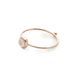 Monocle 5 Rose Quartz