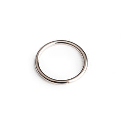 Round Love Band 1.3mm