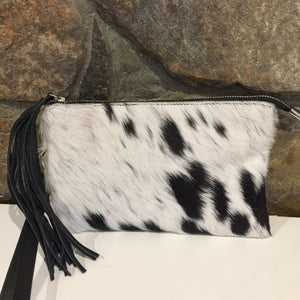 Claire Clutch Small