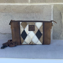 STS Ranch Diamond Crossbody Bag