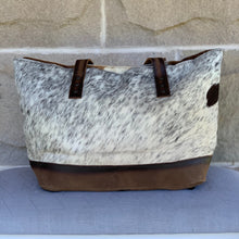 STS Ranch Classic Cowhide Tote