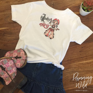 Rodeo Girls Toddler-youth