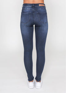 Eden Distressed Skinnies