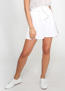 Country Linen Shorts