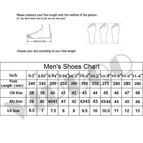 Size 39 Shoe In Us.Size Chart Usshoes