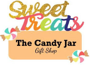 Sweet Treats The Candy Jar