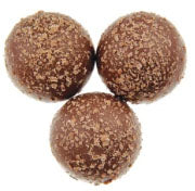 MILK CHOCOLATE DESSERT TRUFFLE