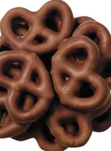 Load image into Gallery viewer, Milk Chocolate Covered Pretzels