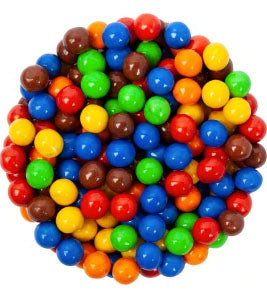 SIXLETS ASSORTED