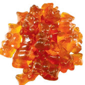 Rum Cola Gummy Bears